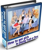 How to get girls Ebook coverpage