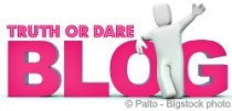 Turth or Dare Blog