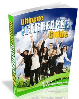 Ultimate Icebreaker Guide