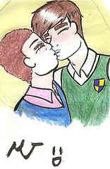 Truth or Dare Stories Kiss a boy