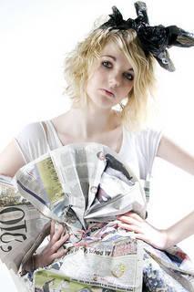 newspaper dancing truth or dare game girl dancing