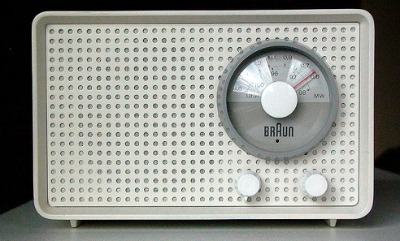 A True Story and Believe Me I Really Miss That Radio!