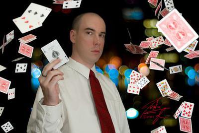 An interesting Icebreaker Card Game