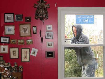Dare: Knock on Your Crush's Window