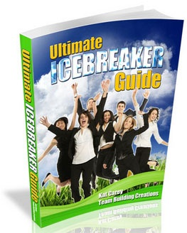 Ultimate Icebreaker Guide