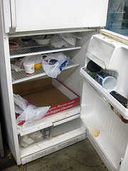 Truth or dare Drinking stories the fridge is a mess