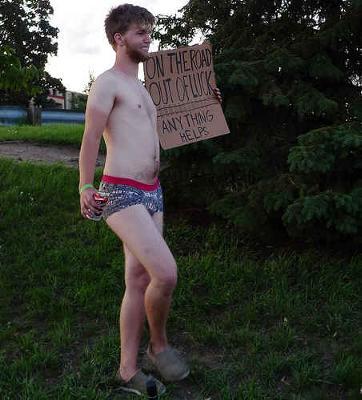 Strip Poker + Drunken + Naked Dare = Guaranteed Fun