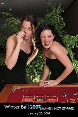 Strip Poker Stories