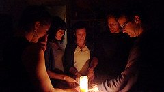 Ouija game is like witchcraft